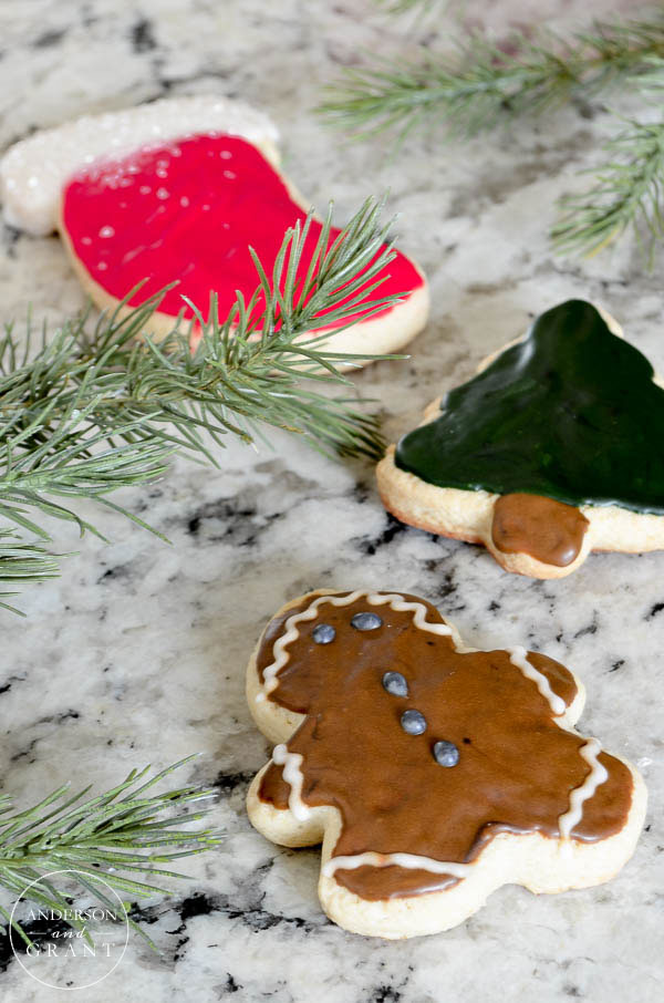 Easy Sour Cream Cookie Recipe For Your Holiday Baking Anderson Grant