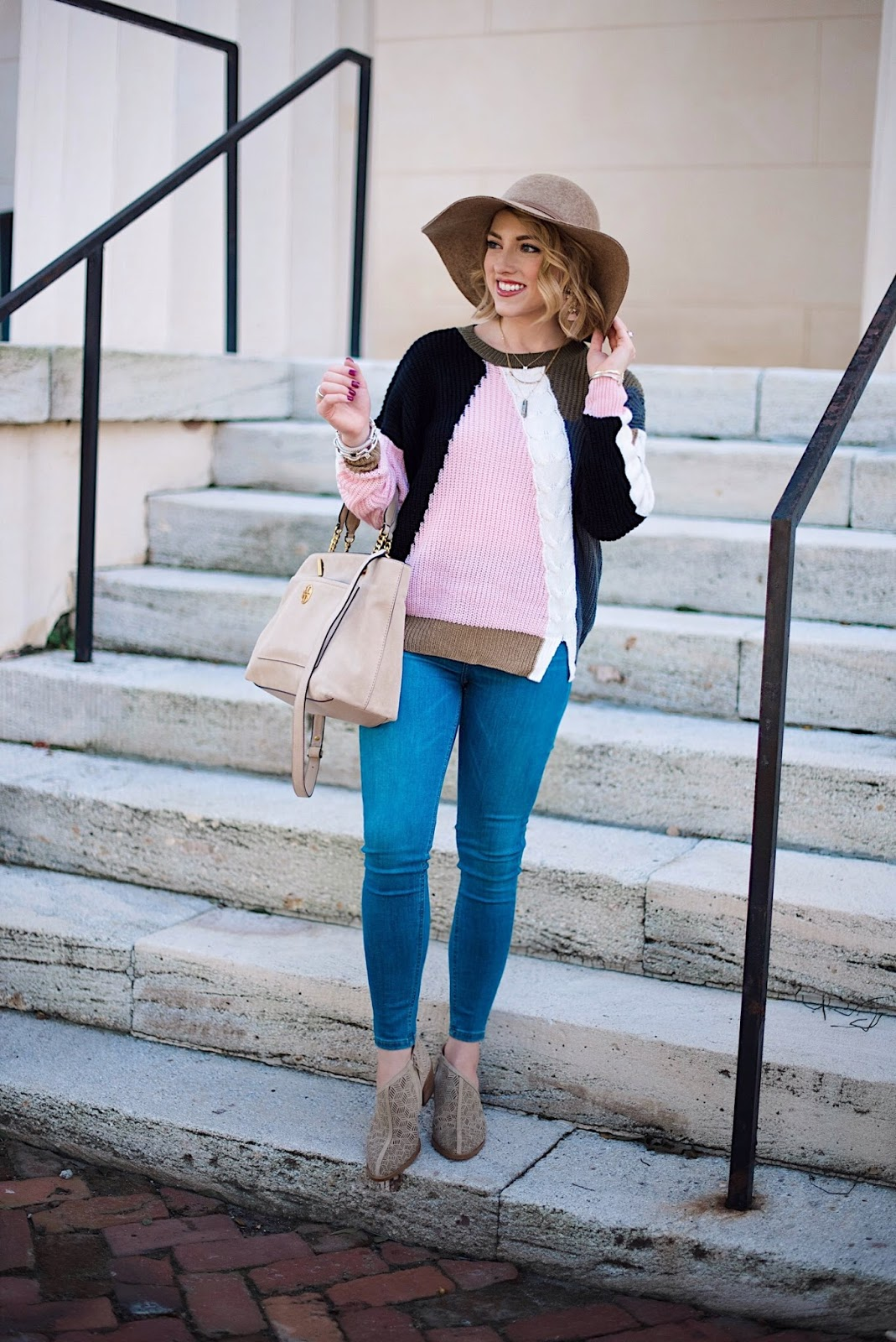 Fall Fashion - Something Delightful Blog