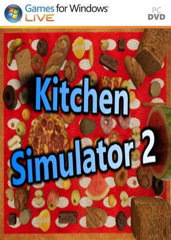 Kitchen Simulator 2 PC Full