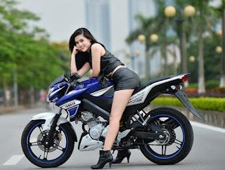 Iklan Sepeda Motor