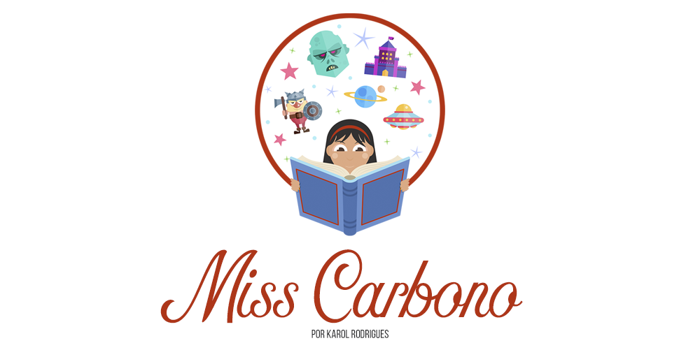 Blog Miss Carbono