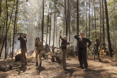 The Walking Dead Season 10 Image 41