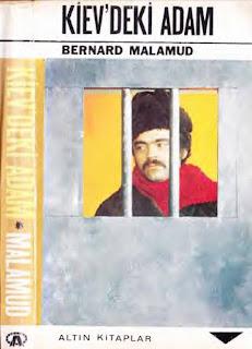 Bernard Malamud - Kiev'deki Adam