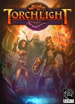 Torchlight 1 download