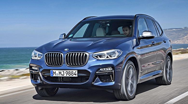 BMW X5 Extended Warranty