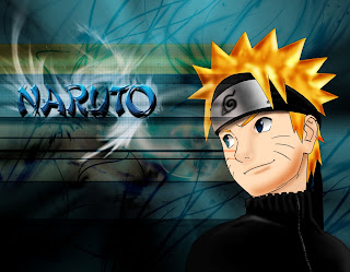 Wallpaper Naruto