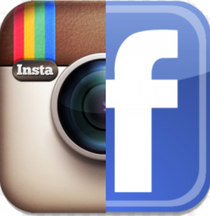 how to make enter in instagram