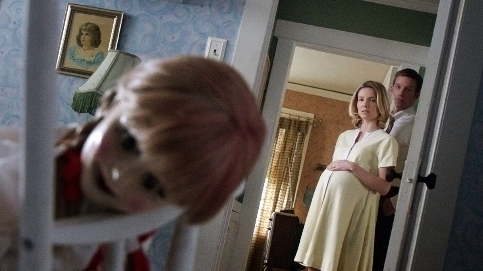 Fleapits And Picture Palaces Annabelle 2014