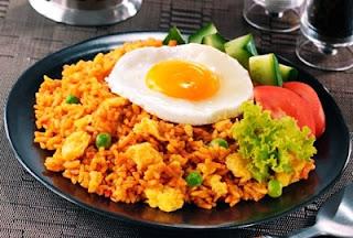 Cara Membuat Nasi Goreng Sayuran Ala Royco