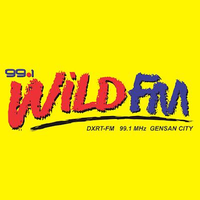 Wild FM Gensan DXRT 99.1 MHz