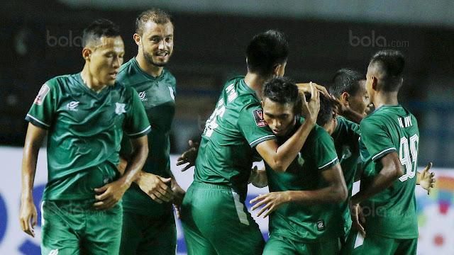 Piala Presiden 2018: Sengit, PSMS Bungkam PSM