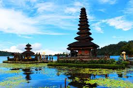 11 Tempat Wisata di Indonesia, sangat Terkenal di dunia
