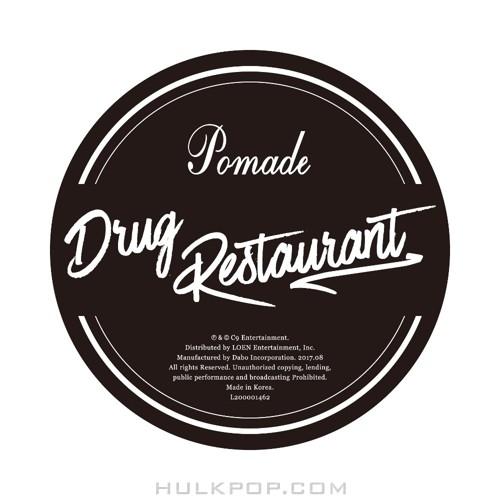 Drug Restaurant – Pomade – EP (ITUNES MATCH AAC M4A)