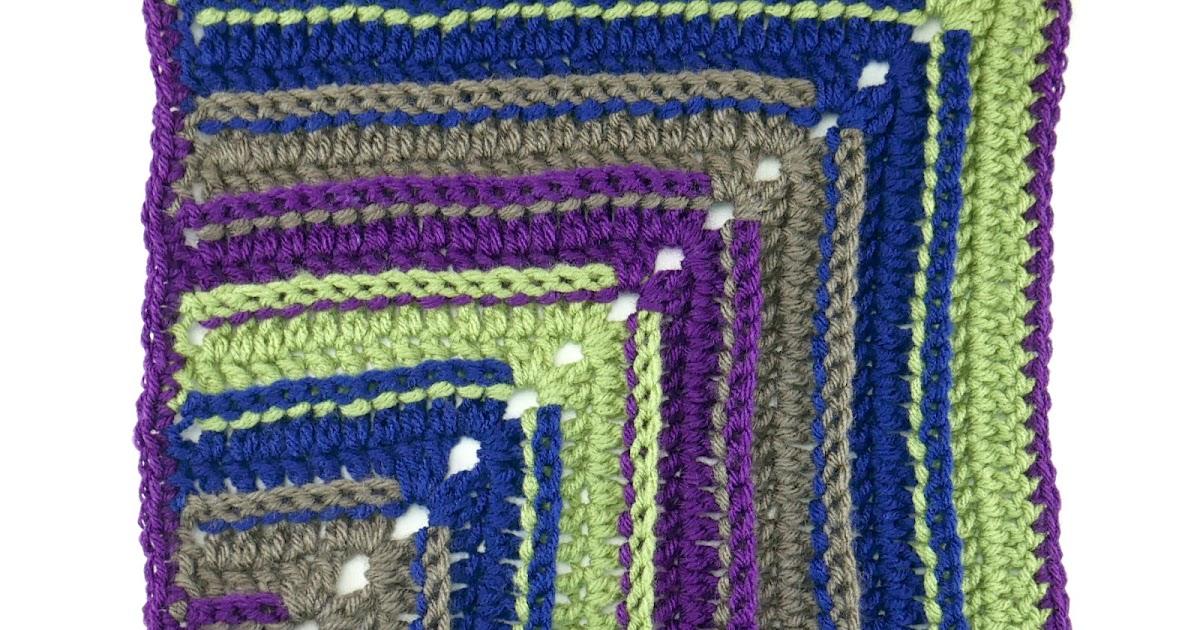 Fiber Flux Free Crochet Pattern Winter Woods 12