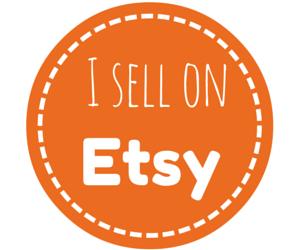Etsy Shop