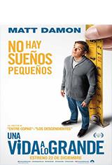 Una vida a lo grande (2017) BDRip 1080p Latino AC3 5.1 / Español Castellano AC3 5.1 / ingles DTS 5.1