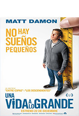 Pequeña gran vida (2017) DVDRip Latino AC3 5.1 / Español Castellano AC3 5.1