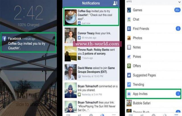 شركة-فيس-بوك-Facebook-تمنع-التطبيقات-والألعاب-من-إرسال-الدعوات-إليك