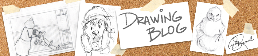 Drawing Blog
