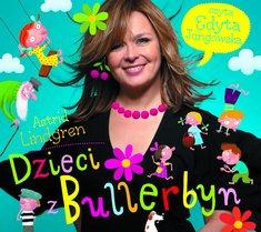 Audiobook - Dzieci z Bullerbyn