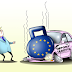 Kelewatan Amerika Syarikat tarif keluli dan aluminium untuk EU