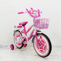 Sepeda Anak Atlantis Bell City Bike