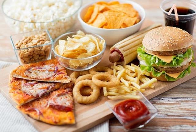 8 Makanan dan Minuman yang Dapat Merusak Ginjal