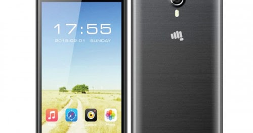 GSM GOOD FLASH FILE: Micromax Q353 Flash File Without