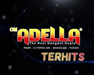 Lagu Om Adella Mp3
