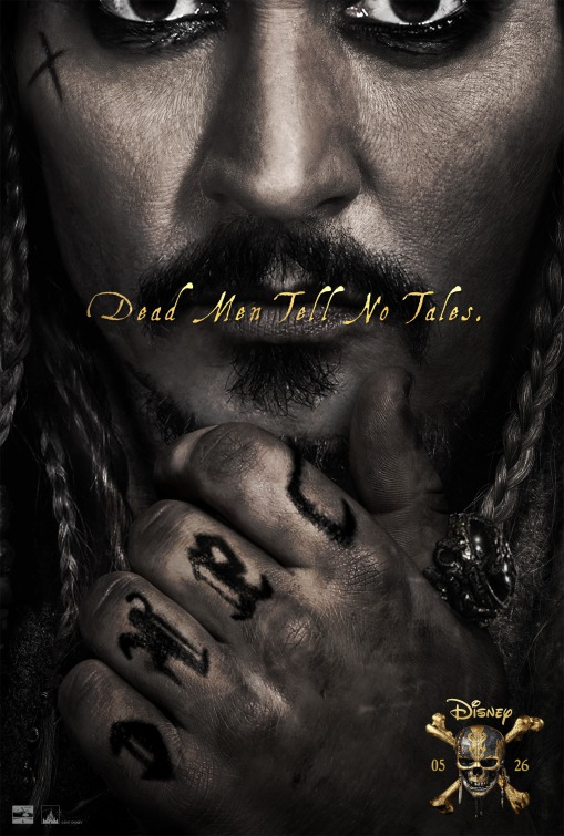 Download Pirates Of The Caribbean 5 Sub Indo : download, pirates, caribbean, Download, Pirates, Caribbean:, Tales, (2017), [Bluray], Subtitle, Indonesia, DownloadFilm