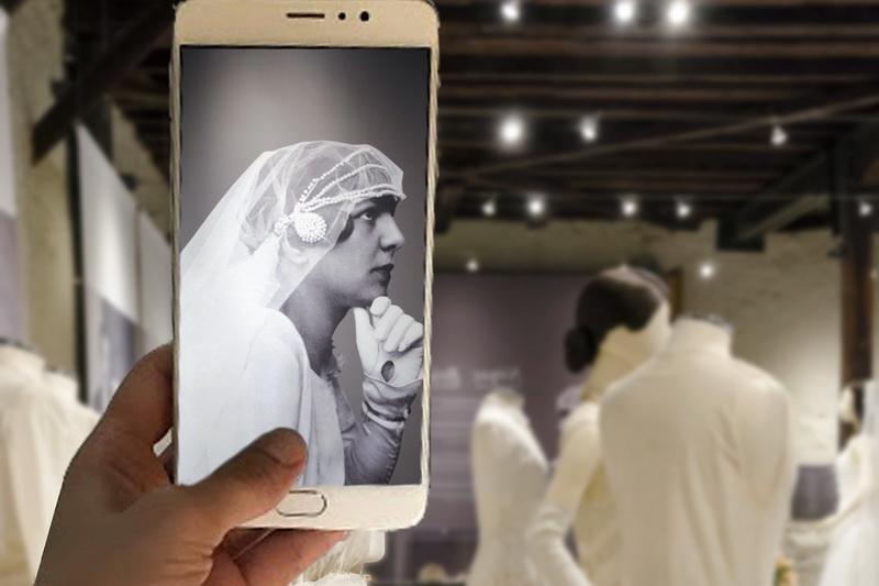 «Οι αναμνήσεις της μεταξωτής νύφης» στο Μουσείο Μετάξης Σουφλίου