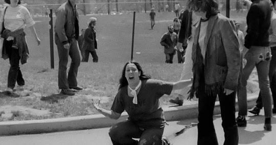 Cup3Tint3: Il massacro della Kent State University: quando l'esercito sparò sugli studenti che manifestavano contro la guerra del Vietnam