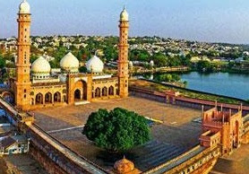 भोपाल की राजधानी क्या है और कहाँ है | Bhopal Ki Rajdhani