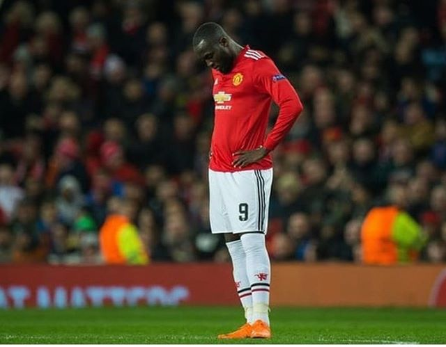 Sports: Lukaku May End Up In Real Madrid Soon .