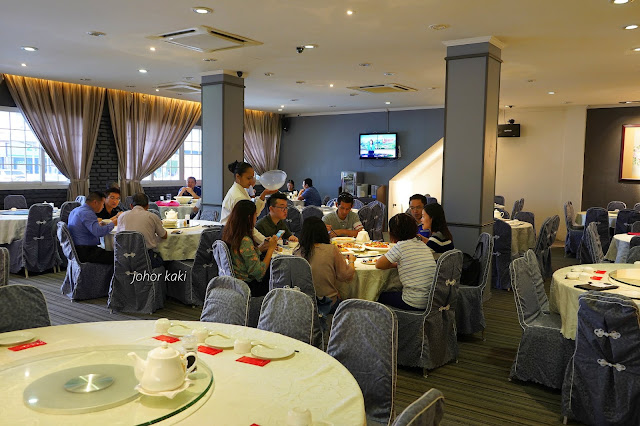 Star of Kluang Food. STAR Restaurant. Best Restaurants in Kluang Series 居銮之星 ⭐⭐⭐⭐✱