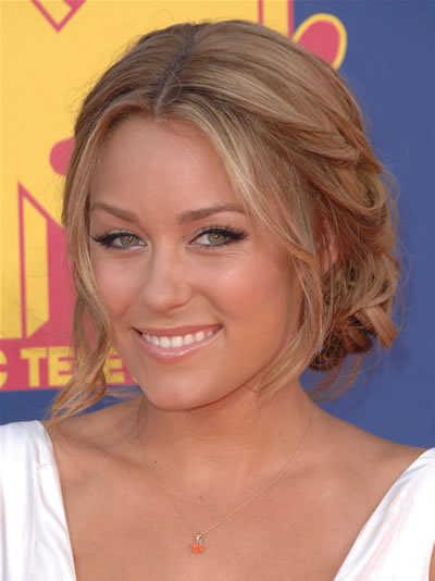 Elegant Hairstyles Haircut Ideas: Lauren Conrad Hairstyle ...