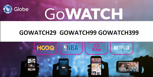 GoWATCH Bigger Data for Video Streaming GLOBE