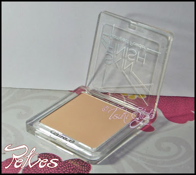 skin finish catrice