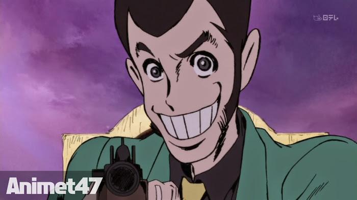 Ảnh trong phim Lupin the Third Mine Fujiko to Iu Onna 1