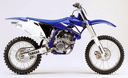 Cara Modifikasi  Yamaha Jupiter Mx Jadi Trail Terbaru
