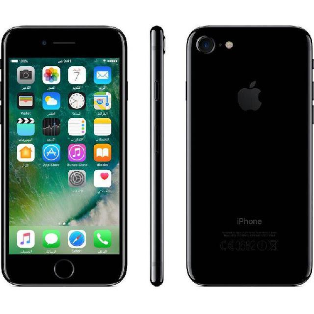 عروض تقسيط جوال Apple iPhone 7