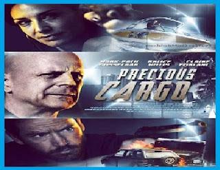 Film Precious Cargo, Sinopsis