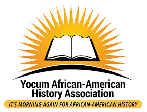 It's Morning Again For African-American History