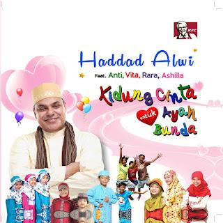 Haddad Alwi - Kidung Cinta Untuk Ayah Bunda on iTunes