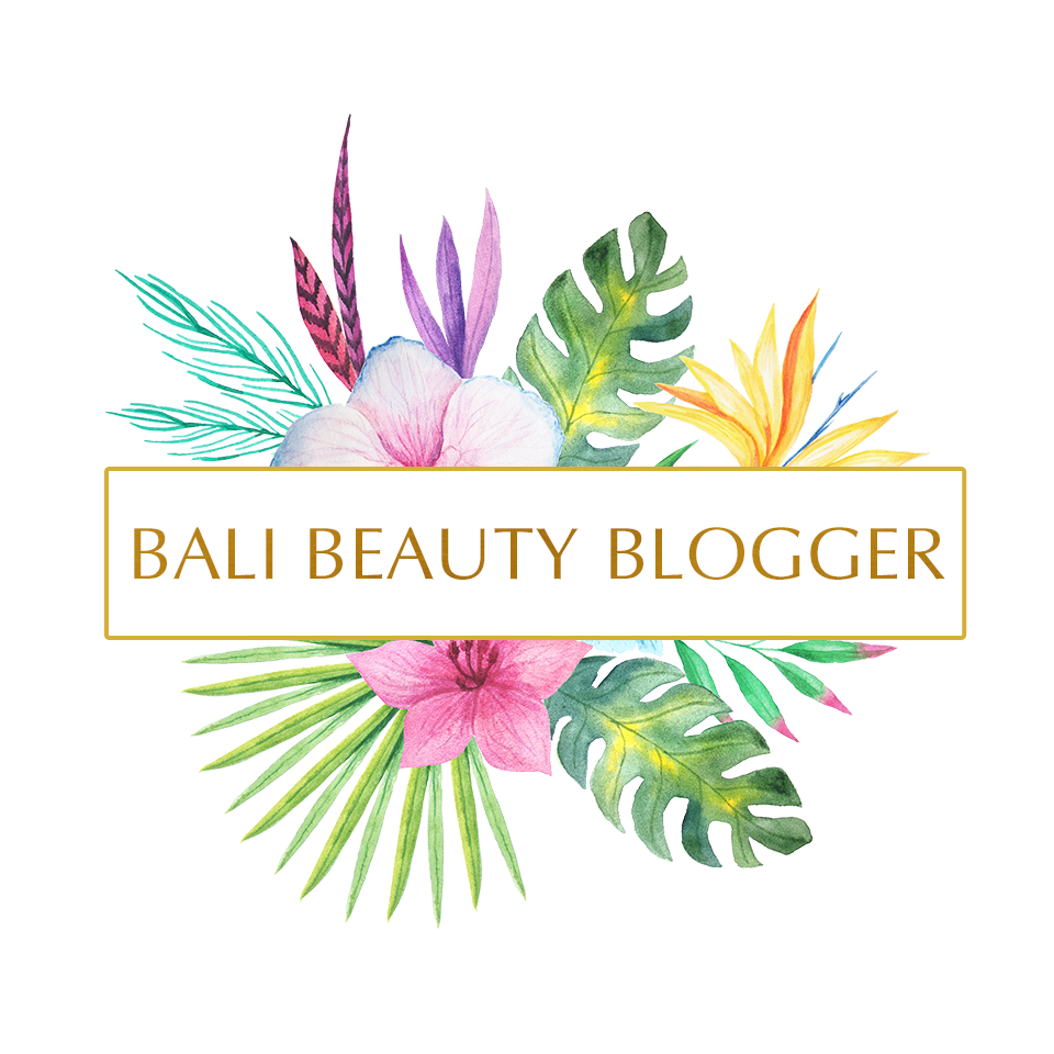 Bali Beauty Blogger