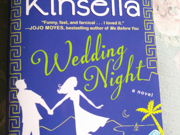 Recent Read: Wedding Night by Sophie Kinsella
