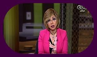 برنامج هنا العاصمة 28-5-2016 لميس الحديدى - قناة سى بى سى