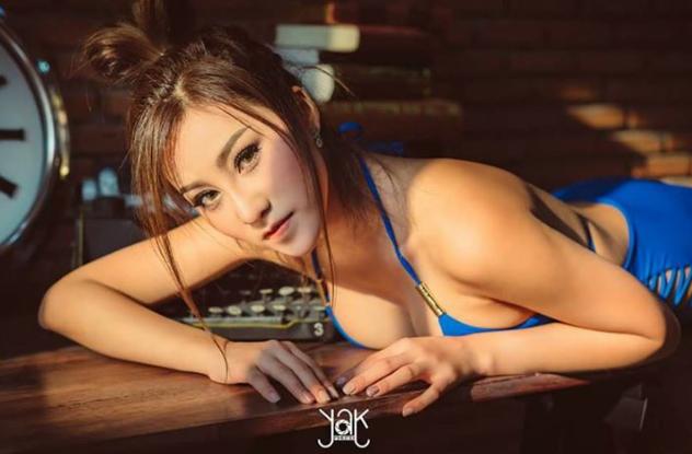 Chonchaya Wangphong Hot Video Cupemag