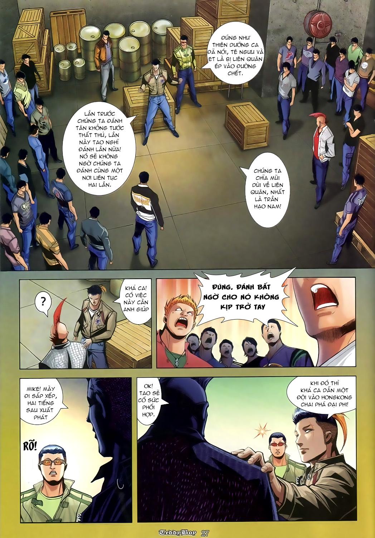 Người Trong Giang Hồ Chap 832 - Truyen.Chap.VN
