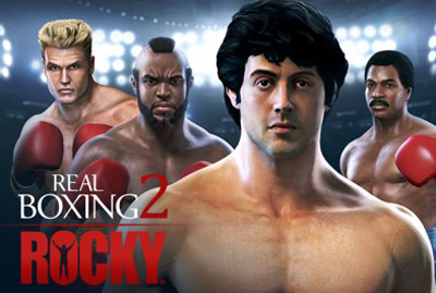 Real Boxing 2 ROCKY Mod Apk v1.8.8 Unlimited Money Gold Terbaru
